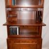 20K852-Klassieke-Globe-Wernicke-stijl-boekenkast-86-182-28-39-2