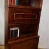 20K852-Klassieke-Globe-Wernicke-stijl-boekenkast-86-182-28-39-3